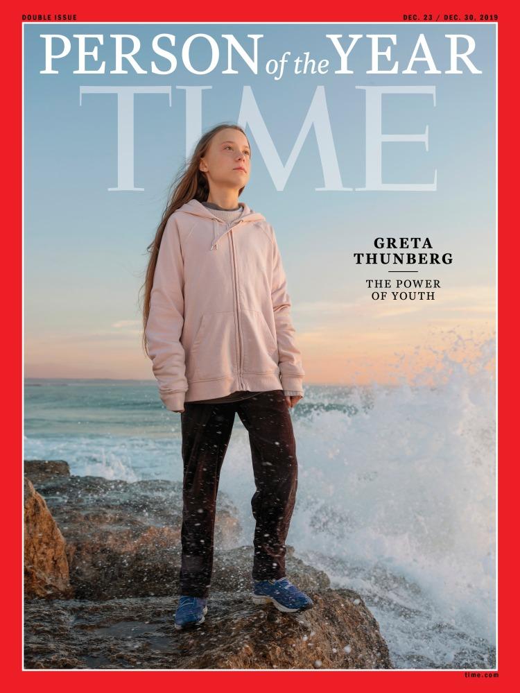 Thunberg-Time