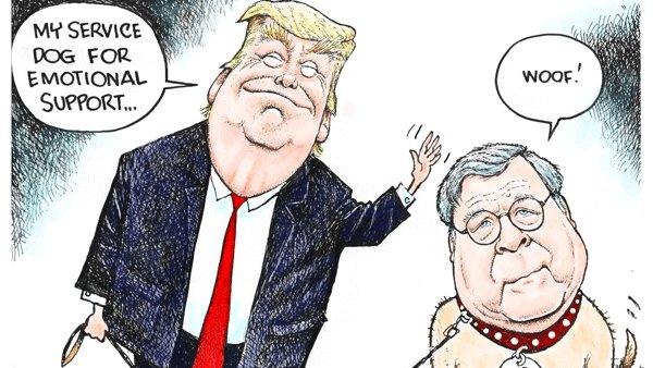 Trump-Barr