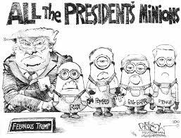 Trump-minions