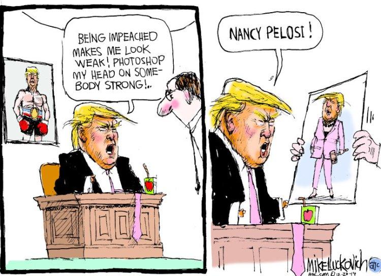 Trump-Pelosi
