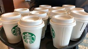 coffee-Starbucks