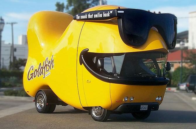 goldfish-mobile