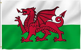 welsh-dragon