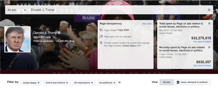 Facebook-trump-ads