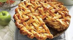 food-apple-pie