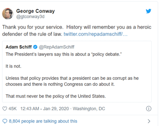 George-Conway