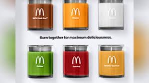 McDonalds-candle