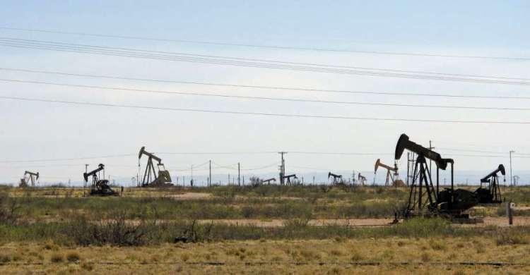 oil-wells