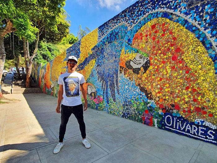 mural-Venzuela