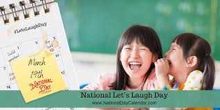 national-laugh-day