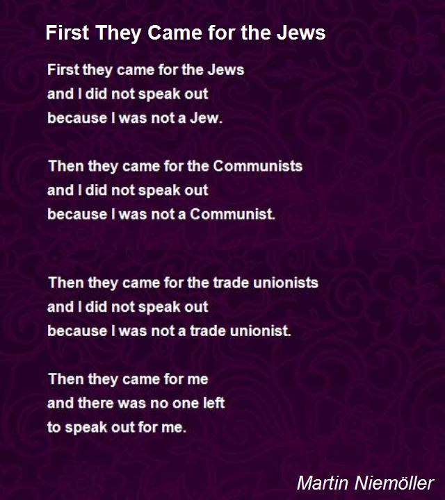 first-they-came-for-the-jews