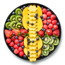food-fruit-platter