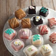 food-petit-fours