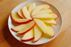 food-apple-slices