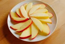 food-apple-slices