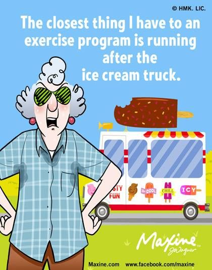 Maxine-ice-cream