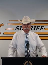 Sheriff-Jones
