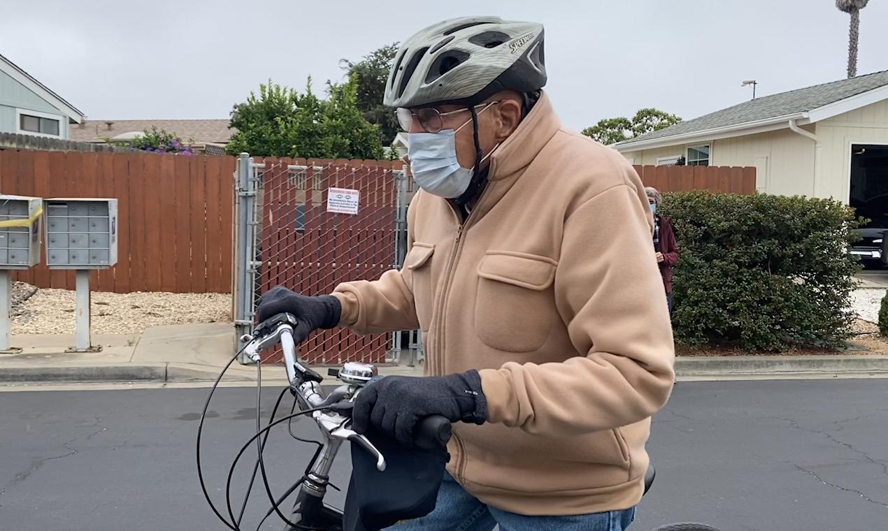 Bicycle-Bob