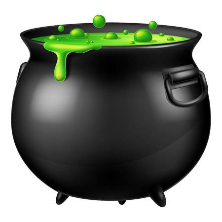 bubbling-cauldron