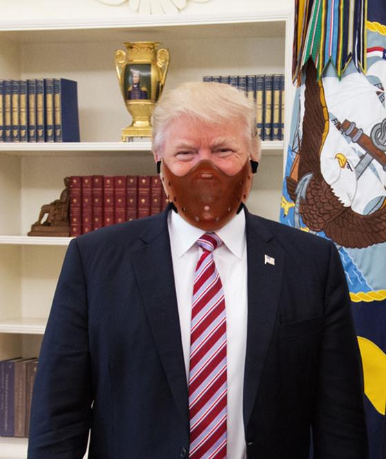 trump-muzzle
