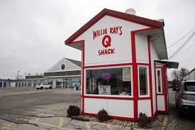 Good People Doing Good Things — Food! Willie-shack