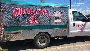 Good People Doing Good Things — Food! Willie-truck