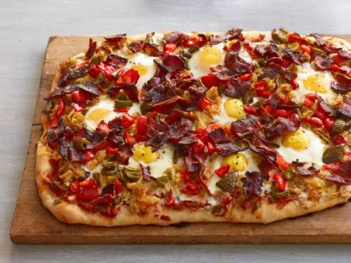 food-bacon-pizza