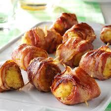 food-bacon-rollups