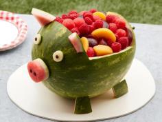 food-fruit-pig