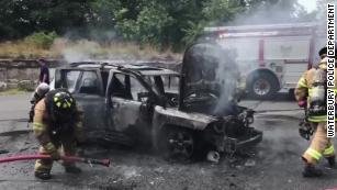 Gavin-car-fire