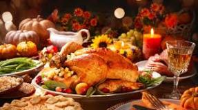 food-thanksgiving