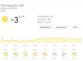 Minnesota-temp