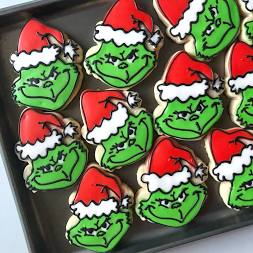 food-grinch-cookies