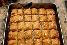 food-bakalava