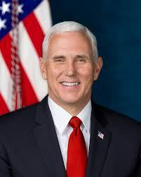 Mike Pence - Wikipedia