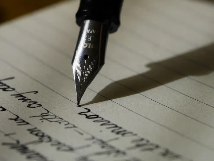 writing-letter