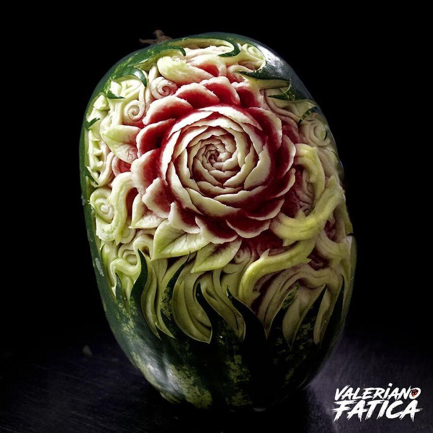 rose-watermelon