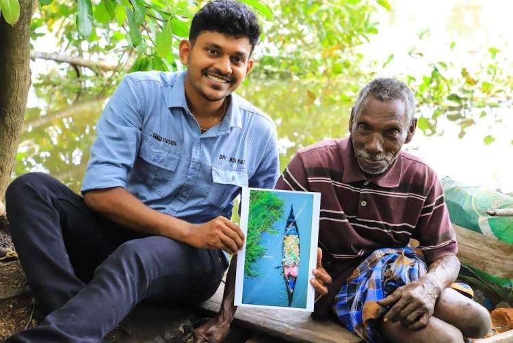 Good People Doing Good Things — A Few Good Men Nandu-ks-with-rjappan-submitted-by-nandu