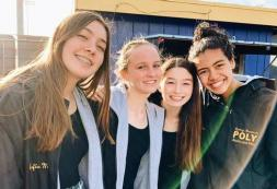 Good People Doing Good Things — Today's Youth Be-the-change